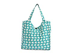 Kitsch'n Glam Tote Bag, Odette