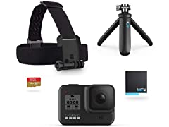 GoPro - HERO8 Camera 2019 Special Bundle