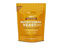 Sari Foods Co Nutritional Yeast Flakes
