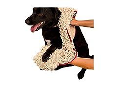 Soggy Doggy Microfiber Dog Towel