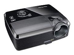 ViewSonic 3200 Lm 120Hz 3D-Ready XGA DLP Projector
