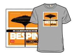 Bespin Records