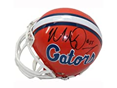 Michael Pouncey Signed Florida Gators