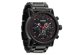 Nixon Magnacon Chronograph Men's Watch