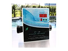 Swimming Pool Sanitation Complete System