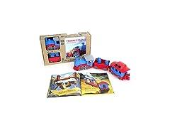 Green Toys Storybook Gift Set