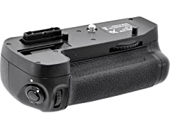 Xit Battery Grip for Nikon D7100 - 2pk