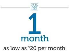 SOTMC 1 Month Subscription