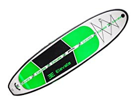 ElevateSUP All Around 10'6'' Premium Paddleboard