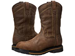 "Tallgrass Men's Western Toe 11"" NMT"