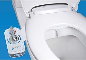Brondell PureSpa PSW-75 Dual-Temp Easy Bidet Attachment