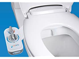Brondell PureSpa Easy Bidet Attachment
