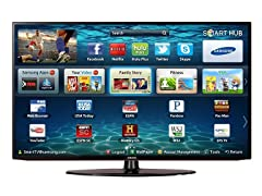 "50"" 1080p 120 CMR LED Smart HDTV w/ WiFi"