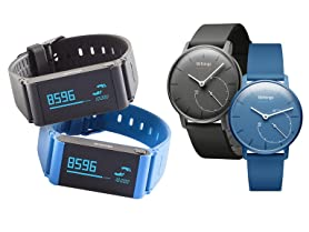 Withings Activity Watches & Trackers