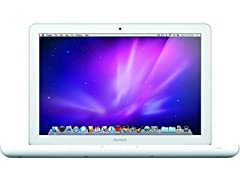 "Apple 13.3"" MC207LL/A 250GB MacBook"