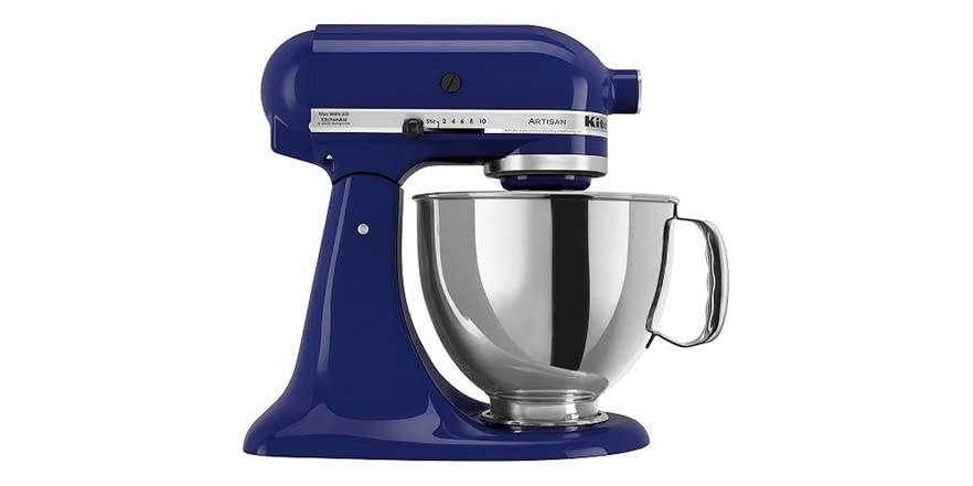 Kitchenaid 5 Qt Stand Mixer 9 Colors