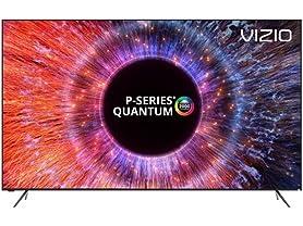 VIZIO 65 inch P-Series Quantum Class 4K HDR TV