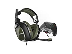 ASTRO A40 TR Headset + MixAmp M80 - XB1