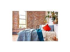 Premium Ultra Soft Quilt Coverlet, 4pc