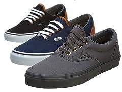 Vans Era Mens Style - 4 Colors