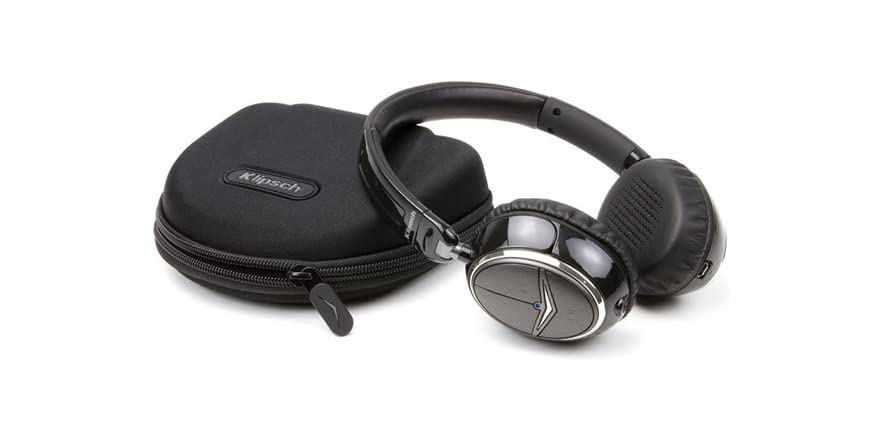 klipsch image one bluetooth headphones. Black Bedroom Furniture Sets. Home Design Ideas