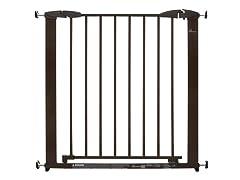"Brown Brighton Gate w/2.5"" ext."