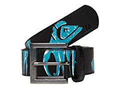 Azul Logo Belt