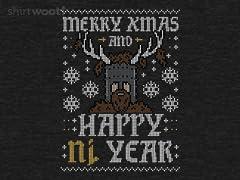 Happy Ni Year!
