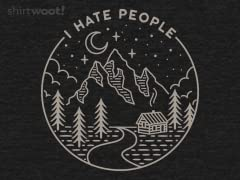 I Hate People Remix