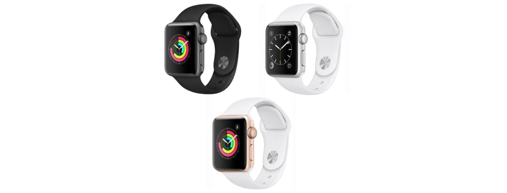 Apple Watch - Your Choice (S & D)