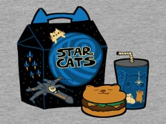 Star Cats Meal