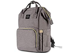 HaloVa Multi-Function Diaper Bag