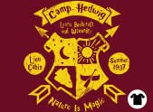 Camp Hedwig Lions