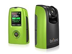 Brinno Time Lapse Camera