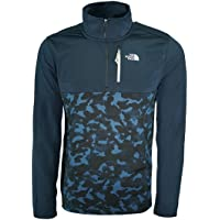 The North Face Men's Novelty 1/4 Zip Jacket (Multi Colors)