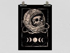 """Infinity"" Matte Poster"