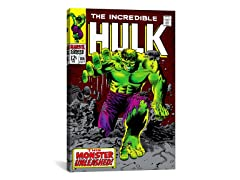 Hulk Issue Cover #105