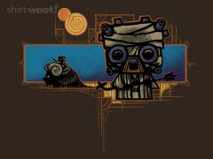 A Tusken Tapestry