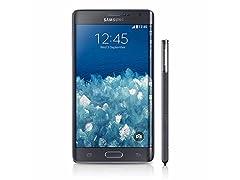 Samsung Galaxy Note Edge (Unlocked)(S&D)