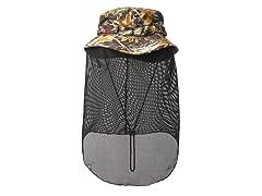 Sherbrooke Fishing Hat with Headnet
