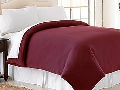 Jersey Knit Duvet Cover -12 Colors
