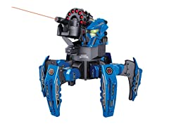 Riviera RC Space Warrior battle Robot