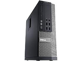 Dell Optiplex 790 Intel i5 Quad-Core SFF Desktop