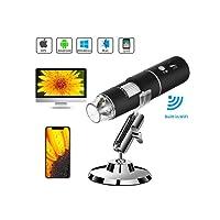 Swisstek HD Wifi Digital Microscope Deals