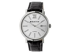 Heritor Automatic Bristol Men's Watch