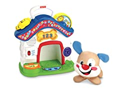 Fisher-Price Puppy's Playhouse