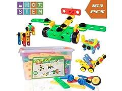 USA Toyz STEM Toys Building Blocks