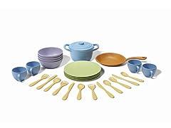 Cookware & Dining Set