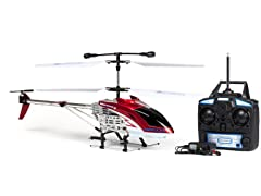 3.5 ch Outdoor RC Unbreakable Copter