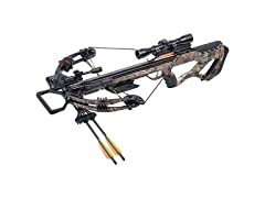 CenterPoint Tormentor Whisper 380 Compound Crossbow